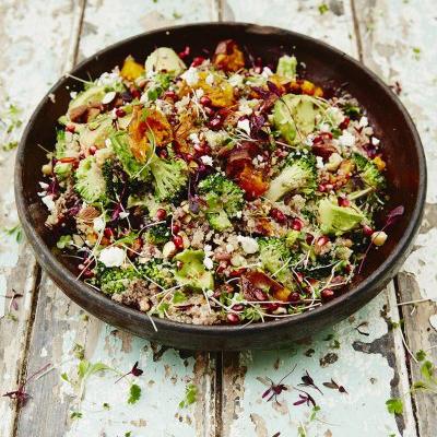 Jamie Oliver Superfood Salad
