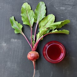 Beetroot juice for fitness performance